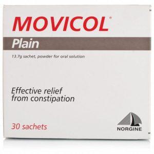 Acheter Movicol au meilleur prix pour traiter vos problèmes de constipation
