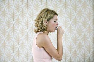 Une crise d'asthme ?