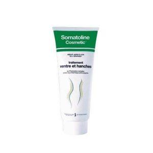 Tube de Somatoline Cosmetic Ventre et Hanche