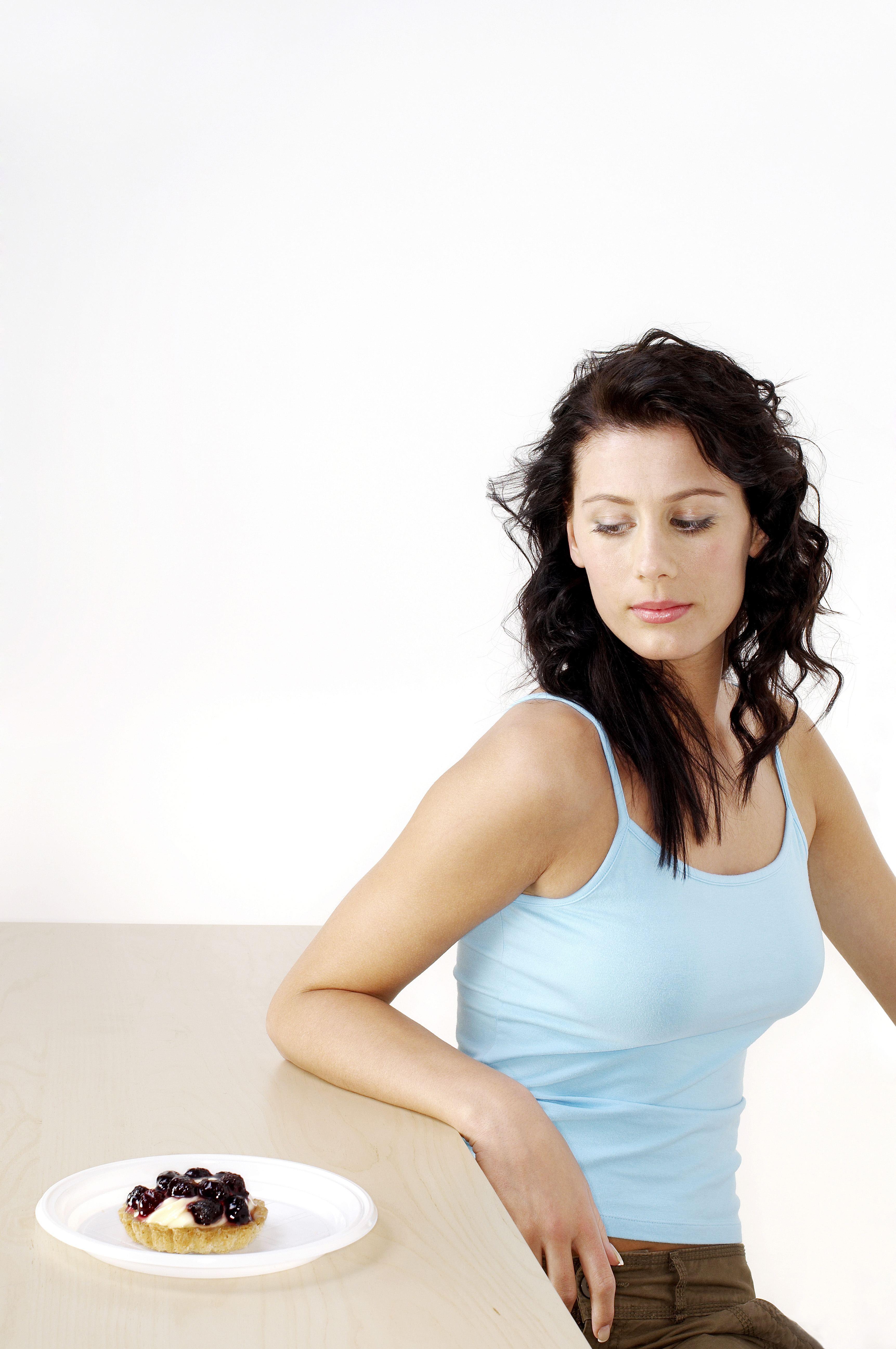 Céder à la tentation alors qu'on souhaite perdre du poids ?