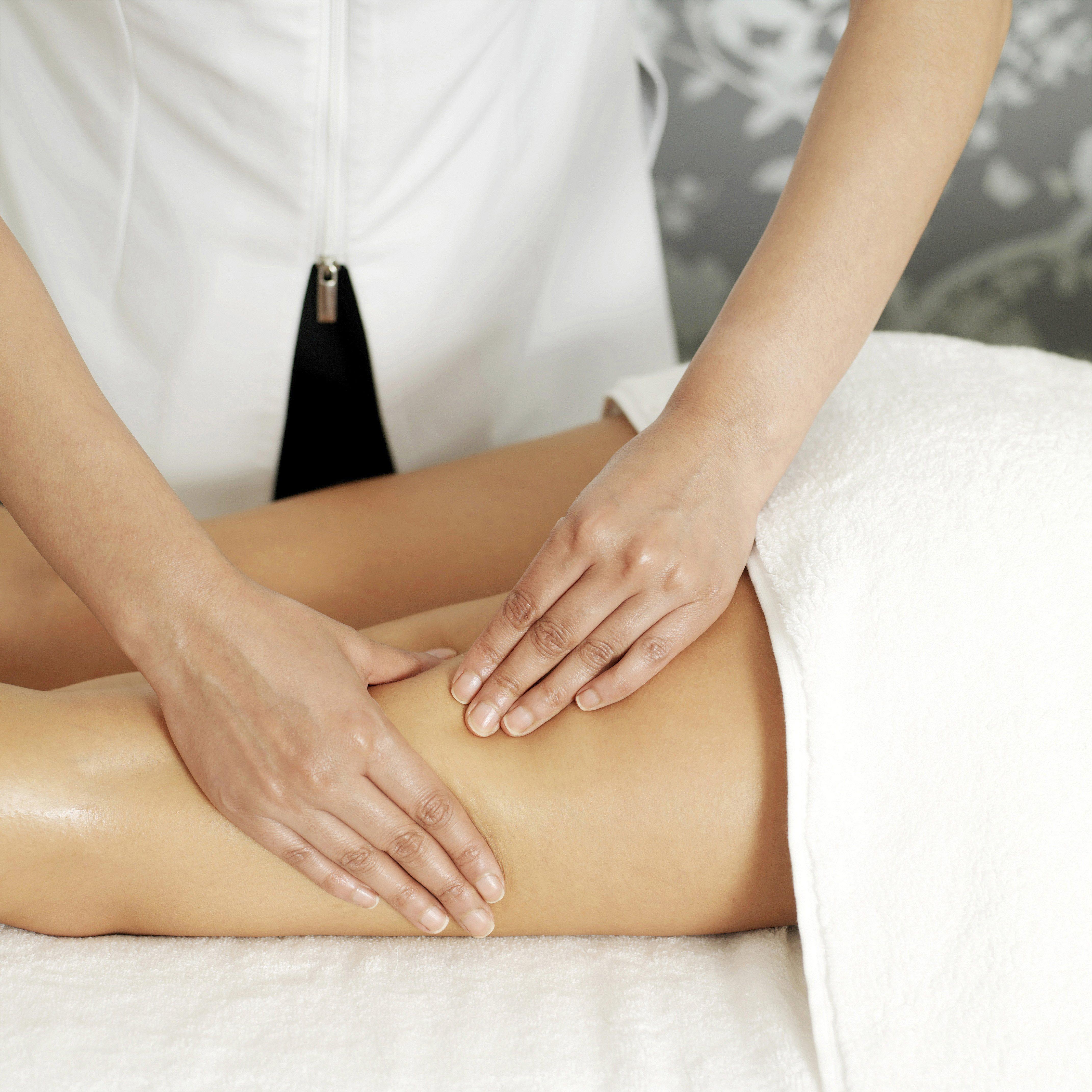 Utiliser en massage