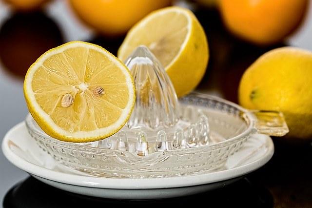 Le citron est un précieux allié