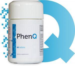 Bouteille de PhenQ