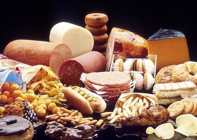 Surveiller votre alimentation
