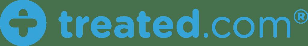 Logo de la pharmacie en ligne Treated