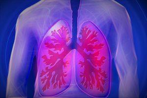 Respirer à plein poumon