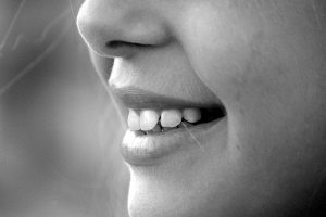 Sourire aux dents parfaites