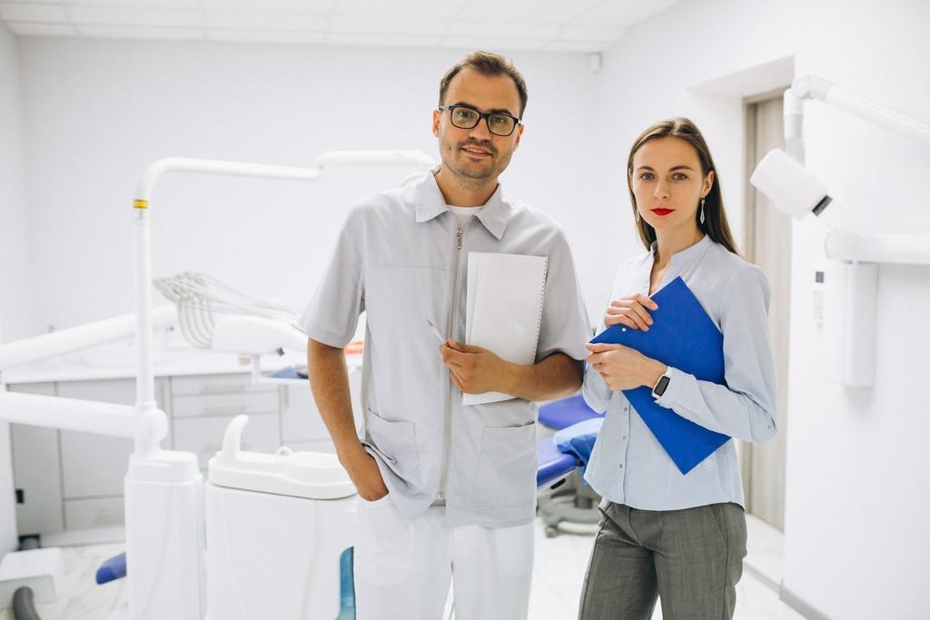 prise en charge par différents médecins