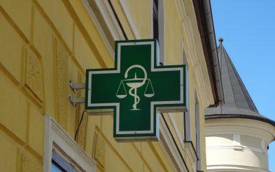 Pharmacie de garde : comment la trouver ?